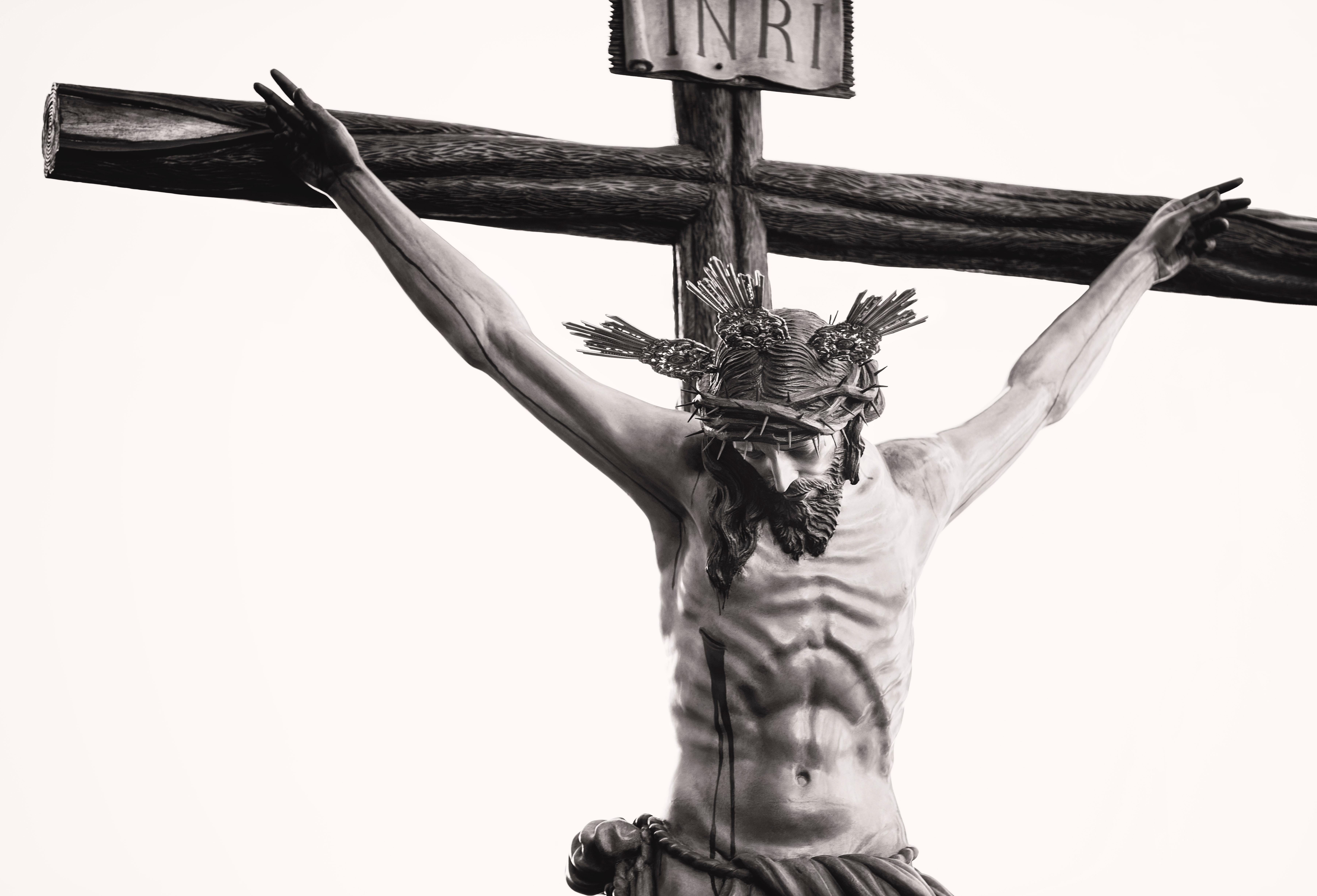 Christ's Cross
